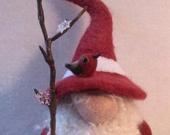 Christmas 'Tomte'