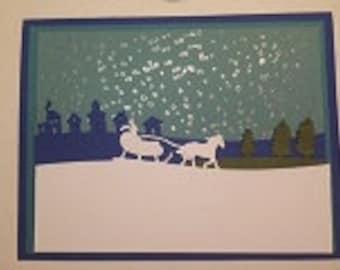 Winter Card (4)
