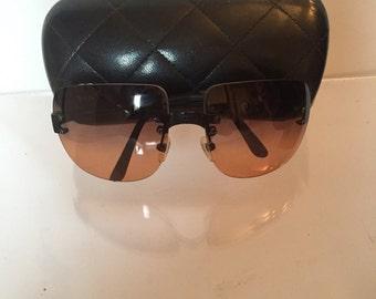 Chanel vintage Chanel sunglasses vintage sunglasses