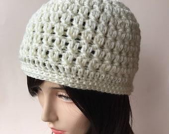 Cozy Winter Hat
