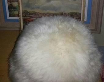 1960s vintage Italian lambs wool hat