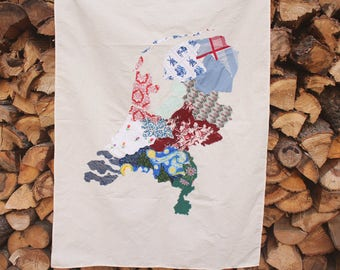 World map tapestry wall hanging etsy gumiabroncs Images