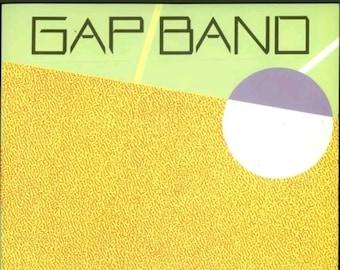 Gap band someday vinyl