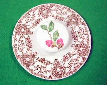 Sugar LID for Ruth Anne by Royal China
