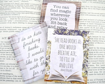 Tea Gift for Book Worms: A perfect gift for book lovers - Bookish Gifts - Literature Gift - Gift for Writer