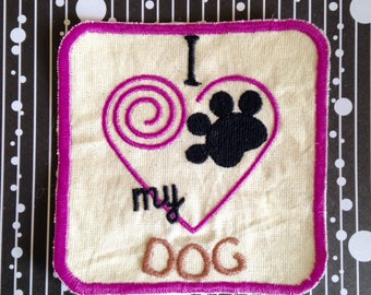 Patch/Iron on Patch/cute patch
