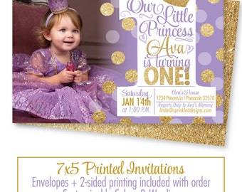 Princess invitations etsy stopboris