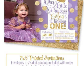 Princess invitations etsy stopboris Image collections