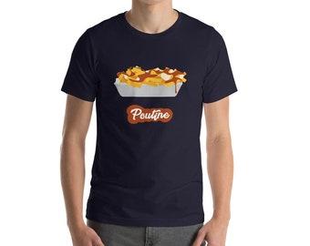 Poutine t-shirt!