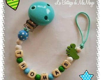 Pacifier baby subrip