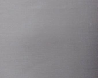 Two yards white linen fabric