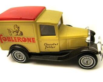 Toblerone Matchbox Ford Model A