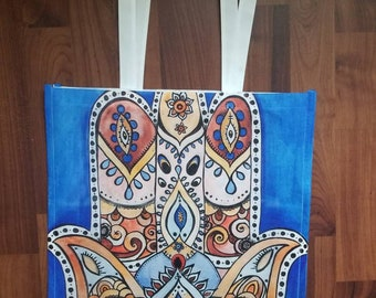 Joyful Art ~ Tote Bag