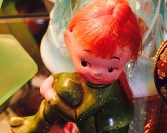 Napcoware green pixie