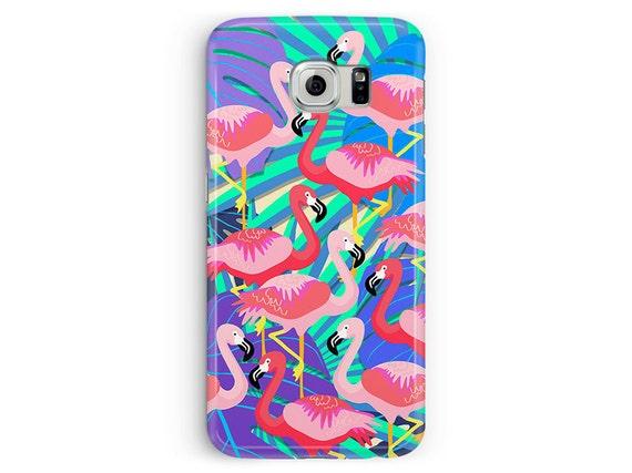 flamingo phone case samsung s7