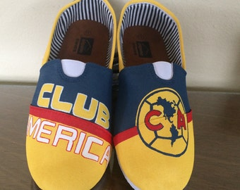 Club Ameica Kid's shoes