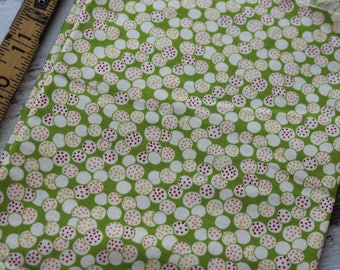 Punctuation Fabric by American Jane Patterns Sandy Klop for Moda One Half Yard HY