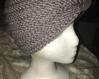 Knitted Ear Warmer