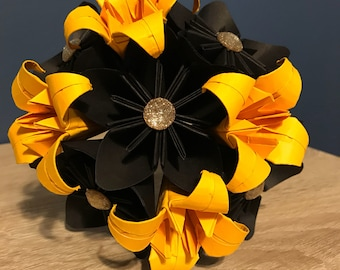 Pittsburgh Sports Bouquet