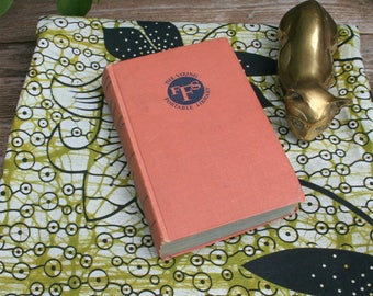 The Viking Portable Library F. Scott Fitzgerald / The Viking Press 1945 / Hardcover