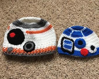 Star war hats