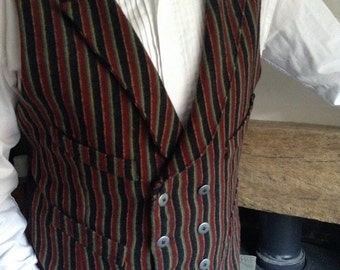 The Regatta Double-Breasted Waistcoat