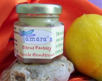 Citrus Fantasy Cuticle Conditioner