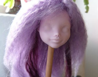 For Monster High wavy wig