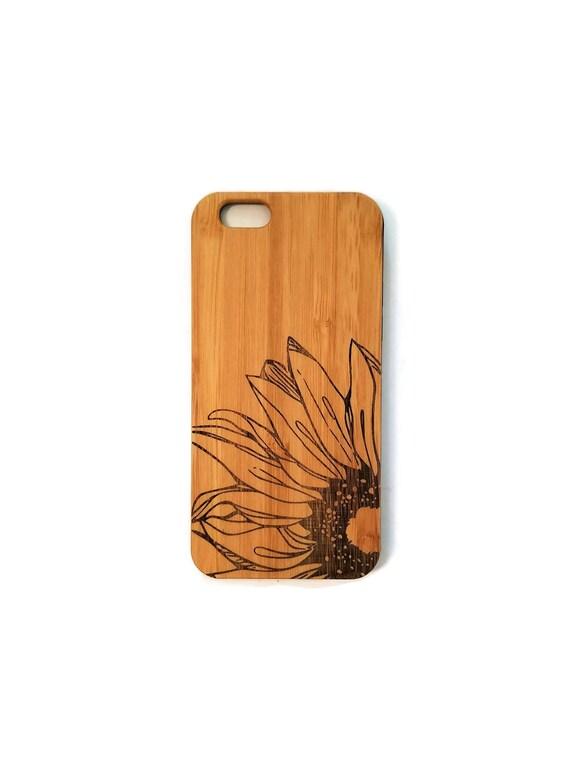 iphone 7 plus sunflower case