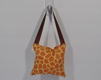 Tooth Fairy Pillow - Giraffe