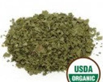 Cilantro leaf, cut/s  organic 1 oz