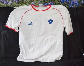 Puma USA Soccer Jersey