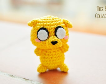 Jake- Adventure Time