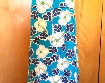 Hilo Hattie Long Dress