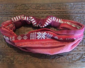 Headband from Peru