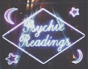 Witchcraft Consultation & Reading