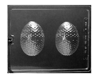 Dragon Egg, Chocolate Mold, Candy Molds, Candy Making Supplies