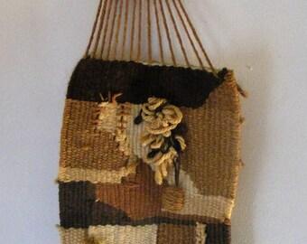 Fiber Textures Weaving