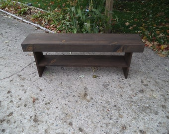 Bench, Wooden Bench, Coffee Table, Dining Bench, Entry Bench, Wood Furniture, Wood Bench, Reclaimed Wood, Hallway Bench, Furniture, TV Stand