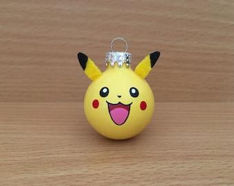 1.5 Inch Chu-Ornament Small/Mini