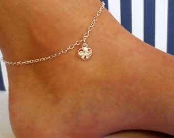 anchor anklet gold to charm chain ankle with yellow adjustable dolphin fish bracelet inch