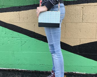 UPCYCLED BOOK PURSE- Book Lover Gift- handmade- the book purse Readers Digest