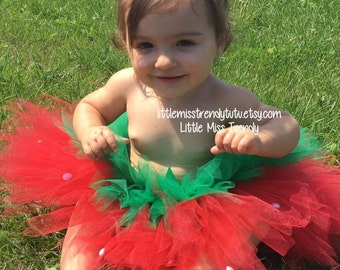 Strawberry Tutu Strawberry Costume Strawberry Cake Smash Tutu Strawberry Costume Strawberry Halloween Costume Red Tutu Costume Red  sc 1 st  Etsy & Food Costume Strawberry Tutu Dress Strawberry Tutu