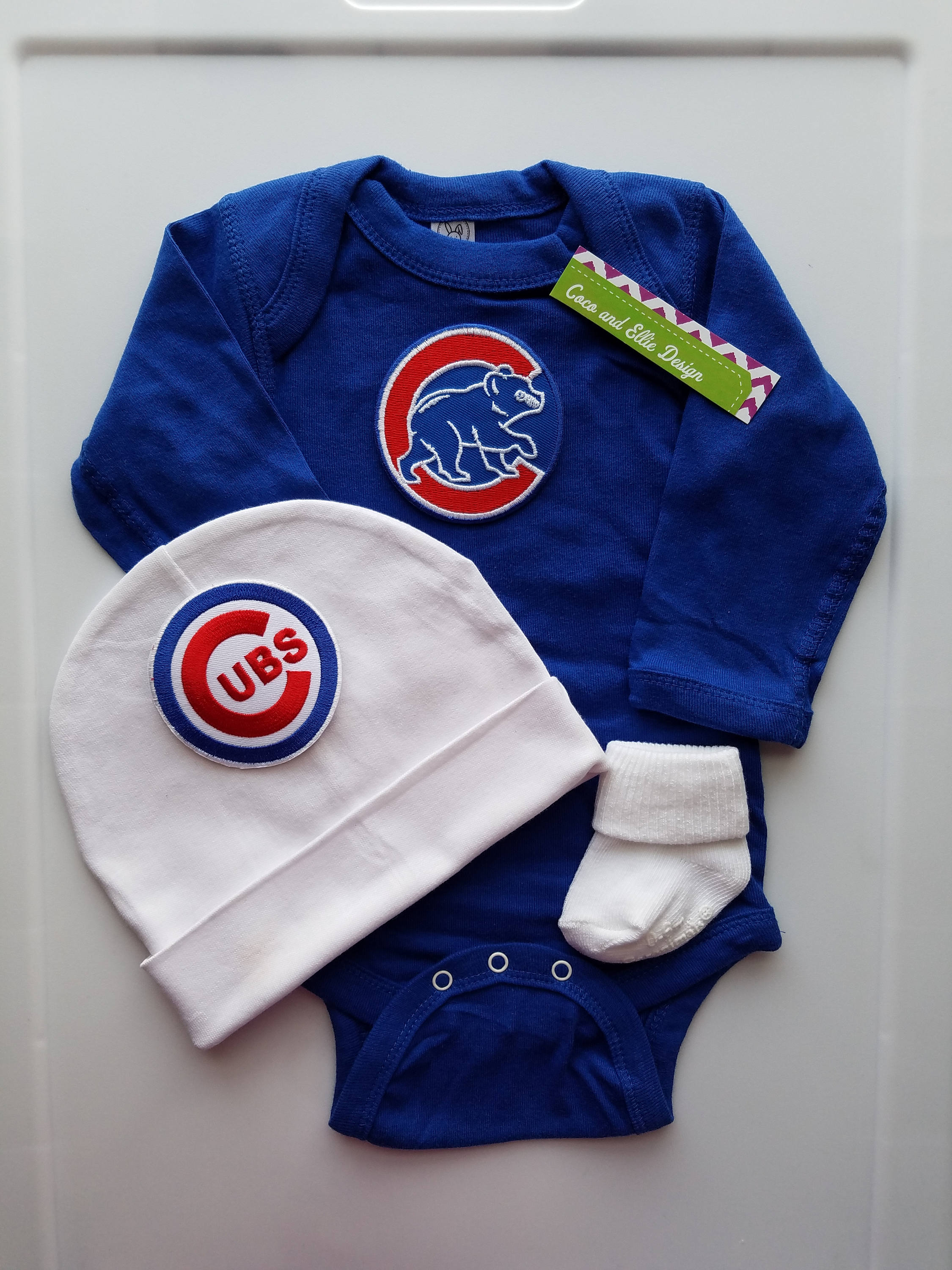 chicago cubs baby outfit chicago cubs baby chicago cubs baby