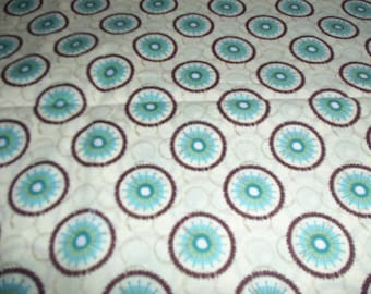 Sunburst Fabric - 1 yard