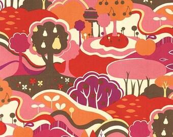Avant Garden : Fantasia Rose Colored (16120-15)