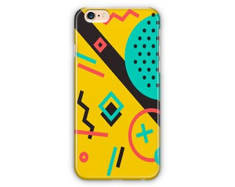 Hipster Phone Case for iPhone 8 /7/7Plus, iPhone 6/6Plus iPhone5 Samsung Galaxy S7/7 edge /S6/S6 edge/S5