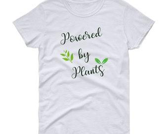 Vegan Women's short sleeve t-shirt
