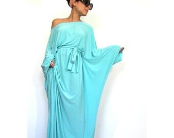 Long Sleeve 'Tokyo Glam' Maxi Dress, Oversize Kimono Dress, Long Sleeve Kimono Dress, Women Kimono Dress, Evening Kimono Dress