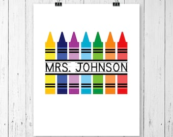 INSTANT DOWNLOAD! Crayon Split Monogram Svg, Crayons Svg, Crayon Svg, School Ssvg, Svg Files, Cricut Files, Back To School Cutting Files